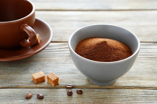 Как приготовить вкусный кофе из растворимого