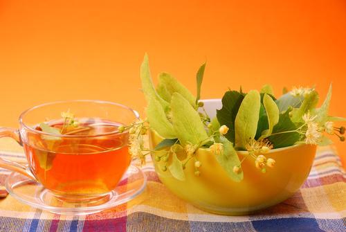 чай с липой для похудения