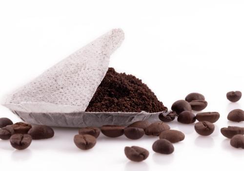 Кофе эспрессо в чалдах