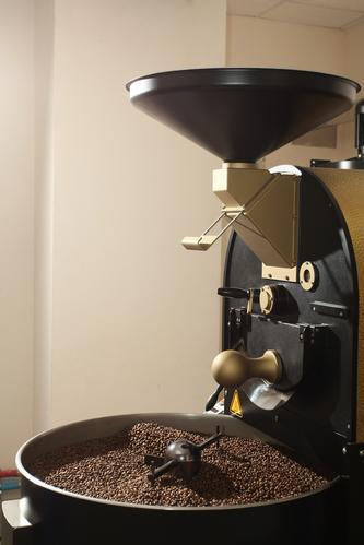 Машина для обжаривания кофе ростинг