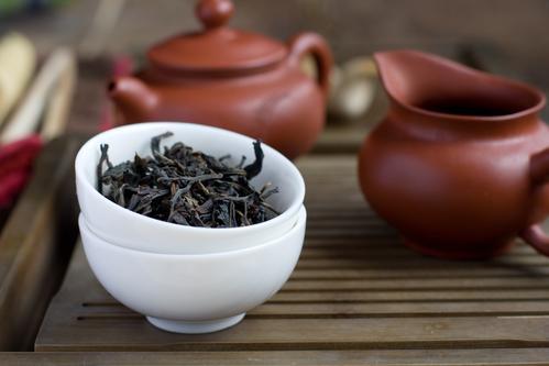 Китайский сорт чая для церемонии