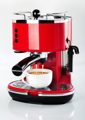 Модель кофемашины для дома