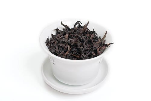 Листья для заваривания чая Да Хун Пао