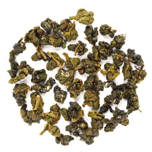 Чайные листья молочного улуна