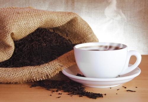 Элитный черный чай для английского чаепития
