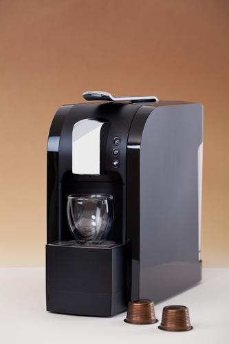 Кофеварка чалдового типа