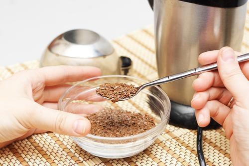 Заваривание ячменного кофе