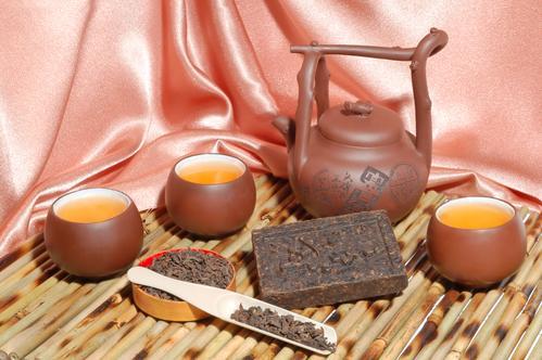 Чайный набор для китайской церемонии
