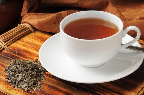 Чашка чая Лапсанг Сушонг