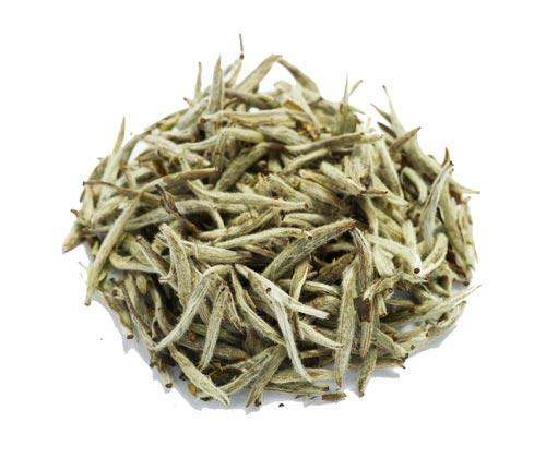 Чай Бай Хао Инь Чжень или Серебряные иглы и его свойства