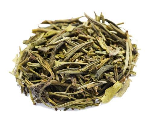 Элитный зеленый чай Хуаншань Маофэн