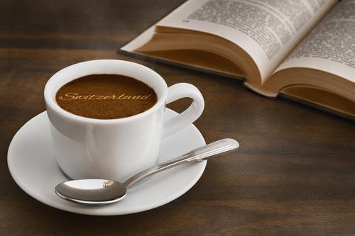 рецепты приготовления изысканного кофе