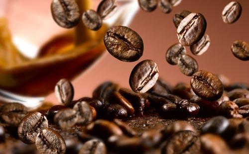Кофейные бобы