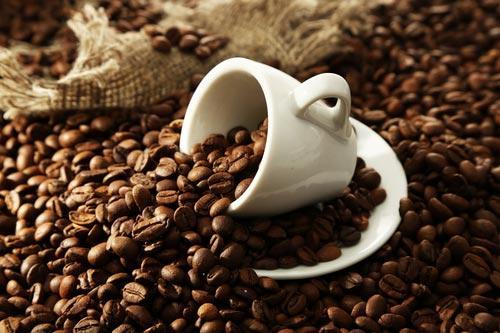 Крфейные зерна россыпью