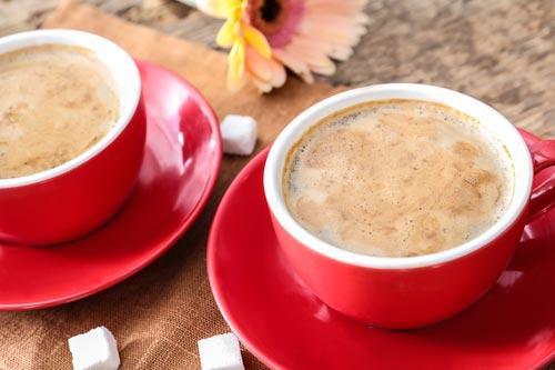 Кофейный напиток масала