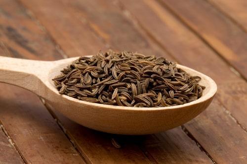 Семена тмина для чая