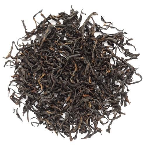 Россыпь черного байхового чая