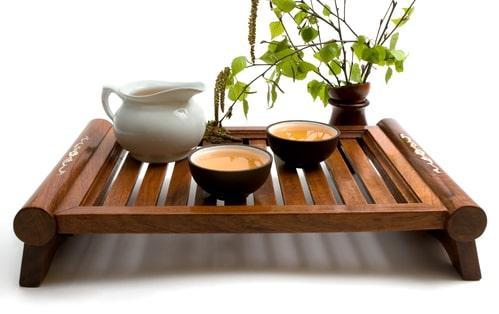 Набор для чаепития с улуном Сы Цзы Чунь