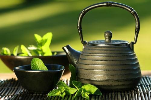 Чайник для заваривания улуна